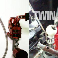 Double Caliper Kit